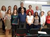 1ª Edición Curso Alicante 2014 7 160x120 - Fotos