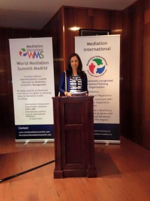 world mediation summit