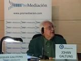 Conferencia Johan Galtung 2016 1 160x120 - Fotos