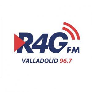 RADIO R4G VALLADOLID