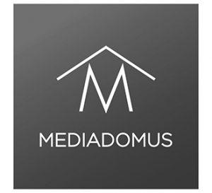 mediadomus 300x273 - Bienvenida congreso