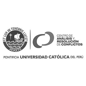 pontificiaperu - Bienvenida congreso
