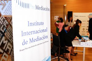 MG 7885 300x200 - CIMA 2018: Inauguración del Congreso Internacional de Mediación