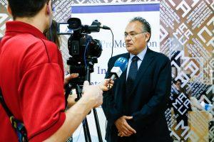 García Añón Congreso Internacional de Mediación