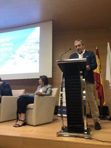 Director Centro de Mediación, arbitraje y Conciliación Col. Registradores de la Propiedad.