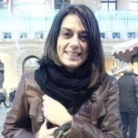 Cristina Sola Martínez. Colegio de Trabajo Social de Aragón