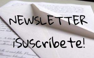 newsletter promediación