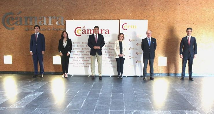 CEM - Centro Español de Mediación de la Cámara de Comercio de España