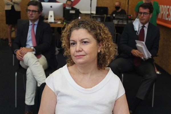 Centro Español de Mediación Cámara de Comercio de España María Emilia Adan M - Centro Español de Mediación de la Cámara de Comercio de España