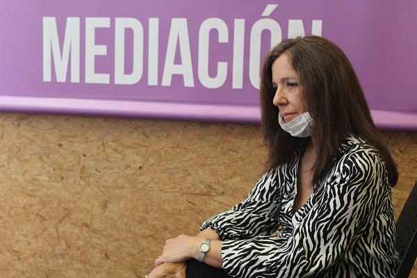 Centro Español de Mediación Cámara de Comercio de España María Jesús Fernández M - Centro Español de Mediación de la Cámara de Comercio de España