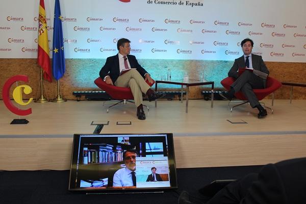 Centro Español de Mediación Cámara de Comercio de España Rafael Catalá M - Centro Español de Mediación de la Cámara de Comercio de España
