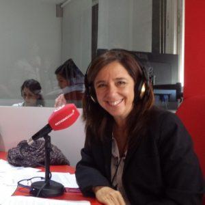 Chusa Fernández