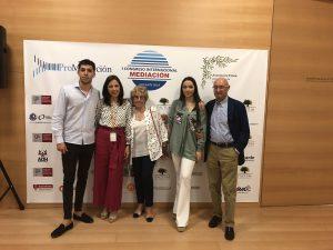 Congreso Internacional Mediación