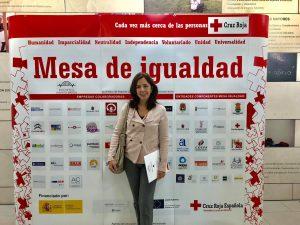 Mesa de Igualdad de Cruz Roja Alicante
