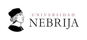 logotipo universidad nebrija 300x138 - Máster en gestión de riesgos en conflictos y mediación